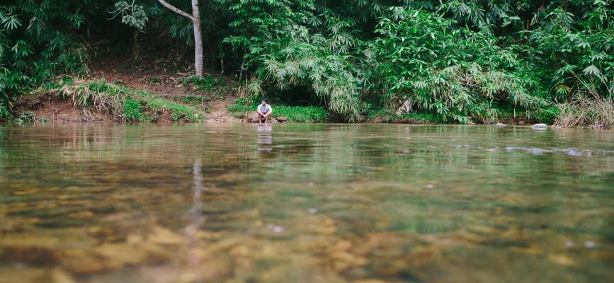 Kallar, Kerala, India
